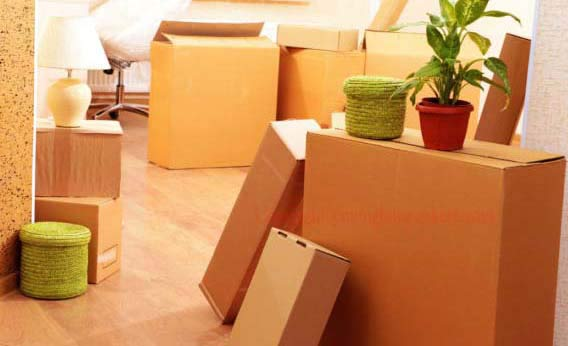Packers and Movers in Mathura