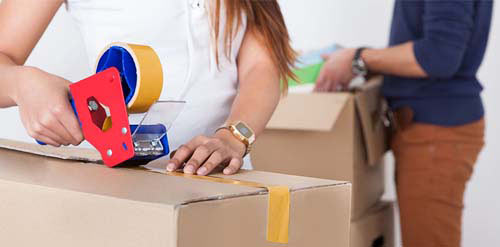 Packing tips by Brij Packers and Movers Mathura