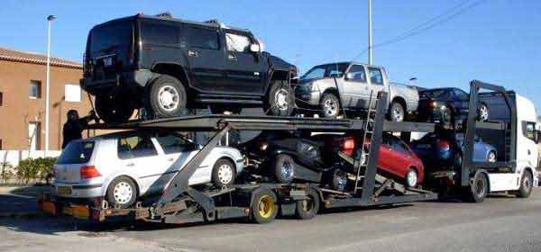 vehicle transportation services in Mathura